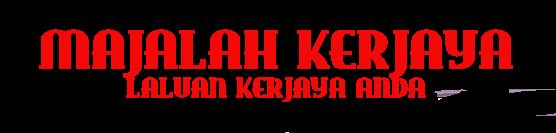 Majalah Kerjaya