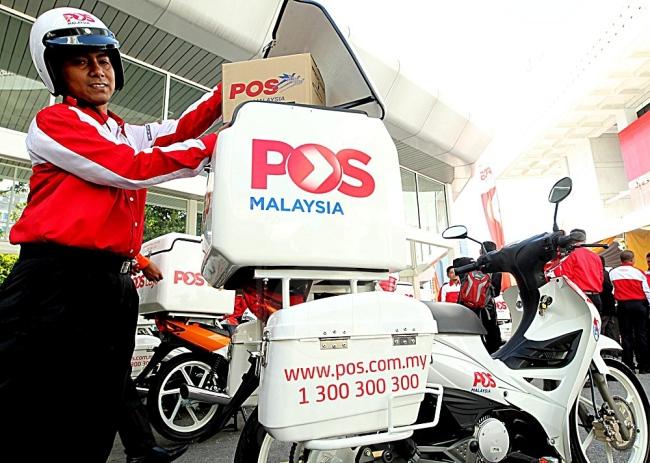 Jawatan Kosong Posmen/ Polis Bantuan di Pos Malaysia Berhad