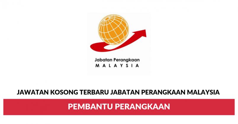 Jawatan Kosong Terkini Jabatan Perangkaan Malaysia Tutup 01 Mei 2019