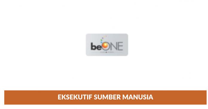 Permohonan Jawatan Kosong Eksekutif Sumber Manusia di Be One (Malaysia) Sdn Bhd