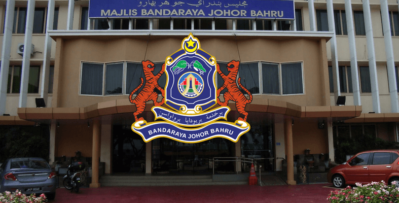 Permohonan Jawatan Kosong Majlis Bandaraya Johor Bahru Tutup 12 Mei 2019